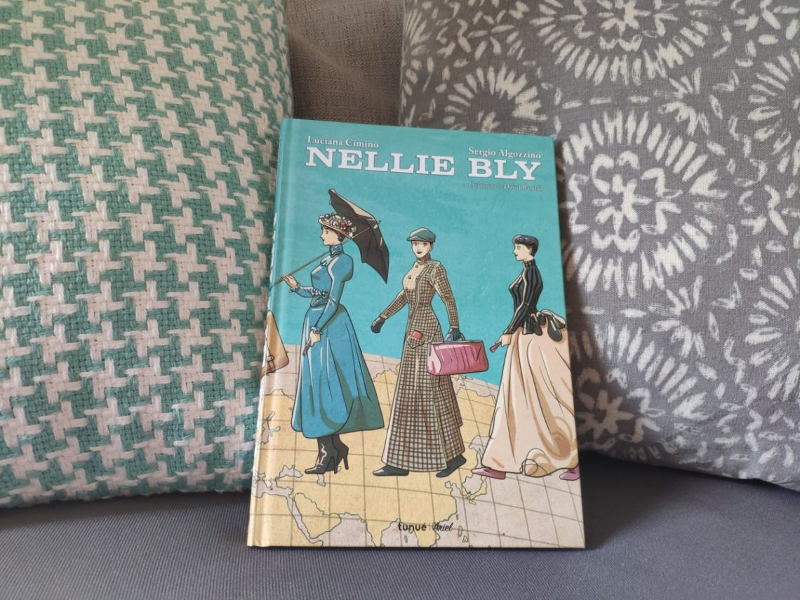 Mio caro fumetto... - Libro di Nellie Bly
