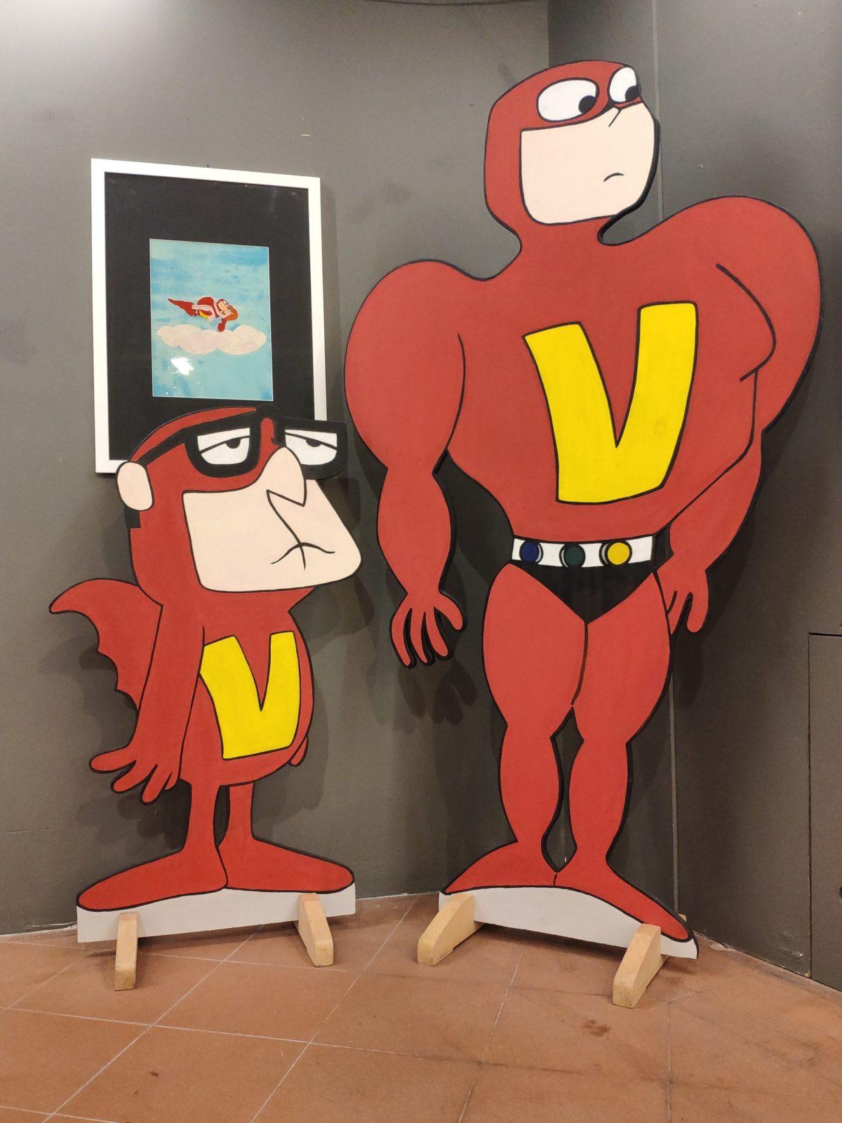 Mio caro fumetto… – Minivip e Supervip