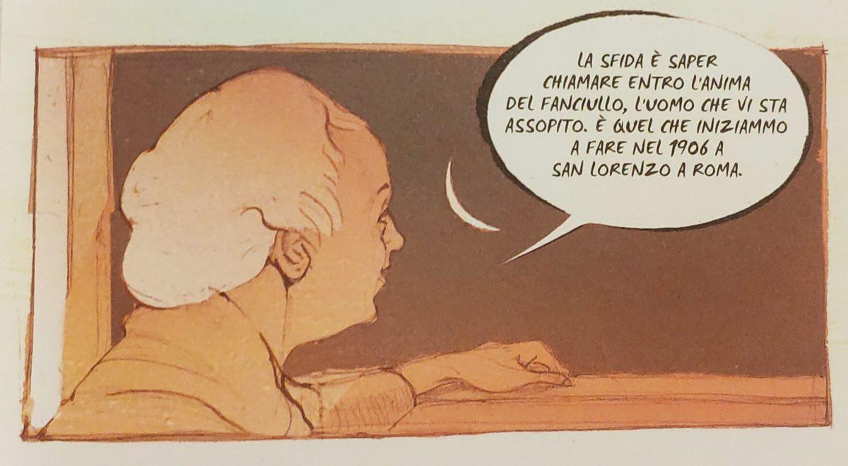 Mio caro fumetto… – Chiamare entro l'anima del fanciullo l'adulto che vi sta assopito