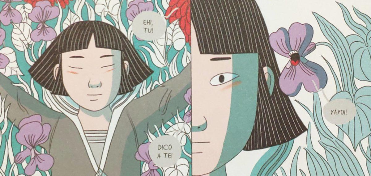Mio caro fumetto... - Le allucinazioni di Yayoi Kusama