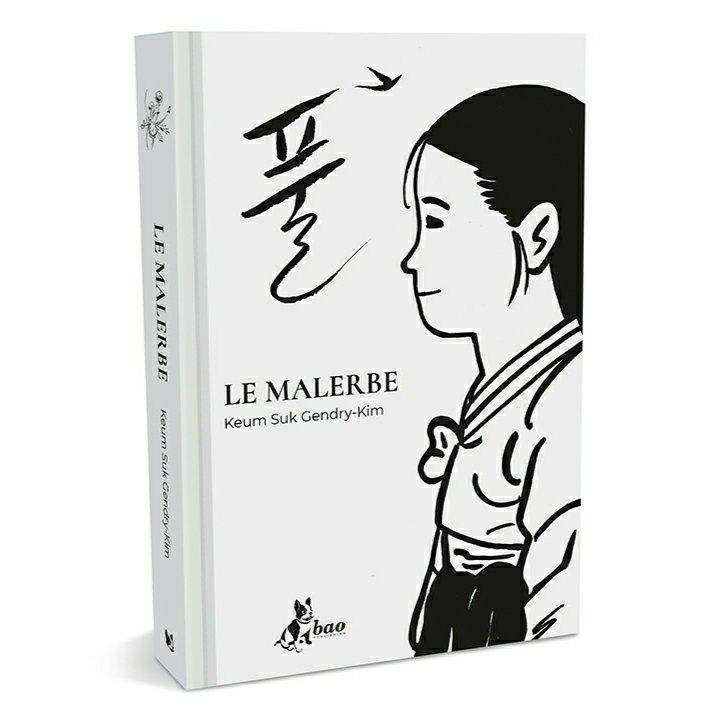 Mio caro fumetto... - Il volume di Le Malerbe edito da Bao Publishing