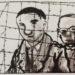 Mio caro fumetto... - Gioacchino Virga e un compagno di prigionia