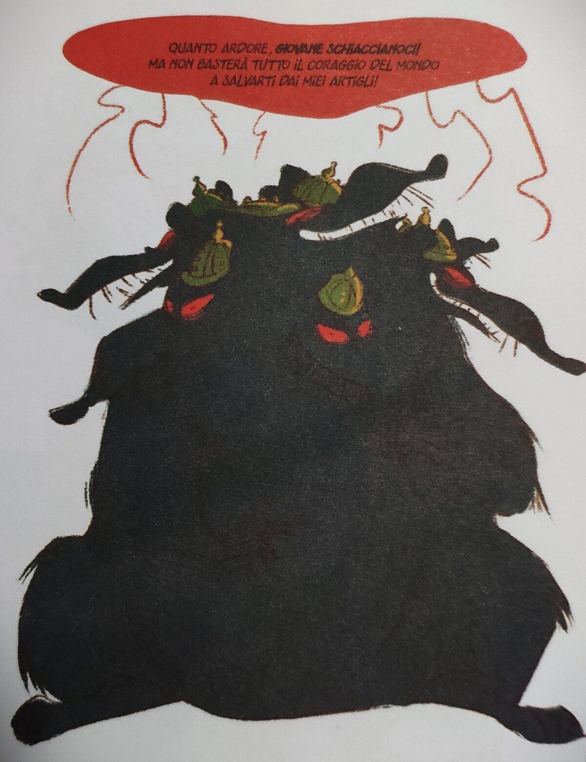 Mio caro fumetto... - Il Re dei Topi