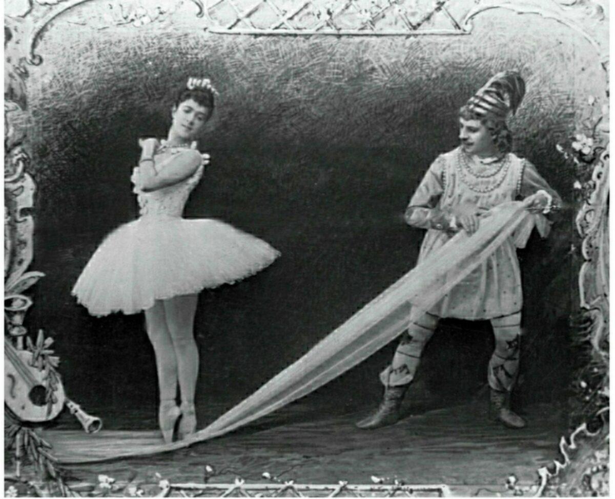 Mio caro fumetto... - La prima esecuzione de Lo Schiaccianoci il 18 dicembre 1892
