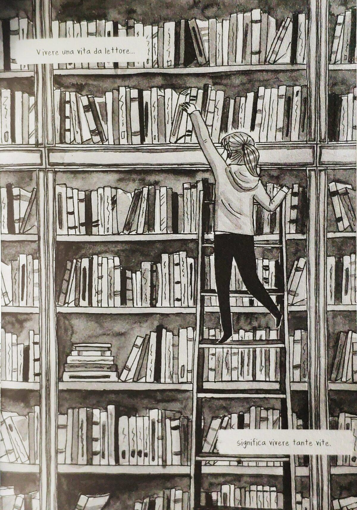 Mio caro fumetto... - La vita da lettore