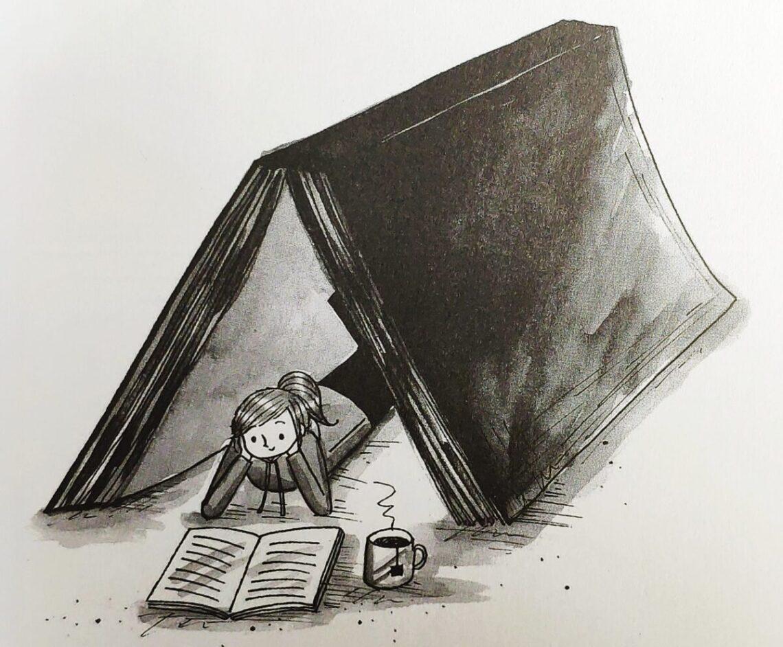 Mio caro fumetto... - Ogni giorno è un buon giorno per leggere